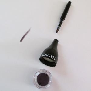 Cailyn Line Fix Gel Eyeliner in Purple