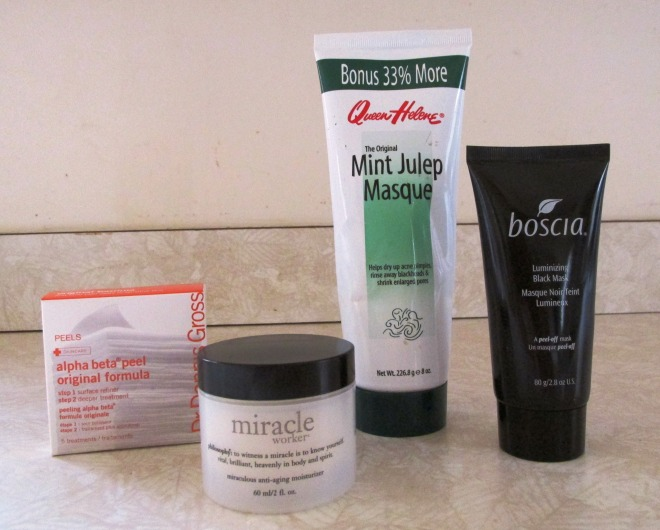 Top Picks for #SkincareSunday