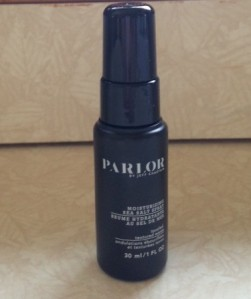 Parlor by Jeff Chastain Moisturizing Sea Salt Spray