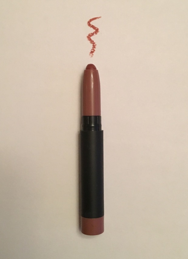 New Favorite: Bite Beauty Matte Creme Lip Crayon