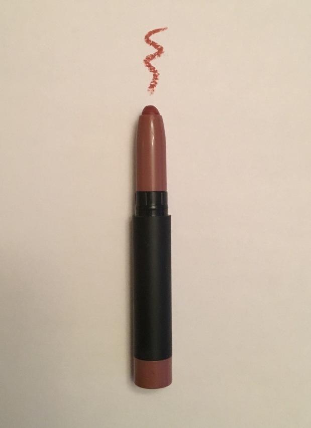New Favorite: Bite Beauty Matte Creme LipCrayon