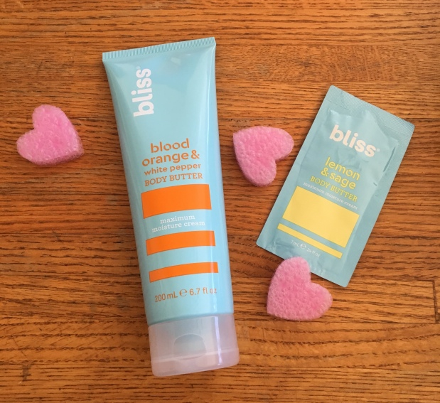 Brand Crush: Bliss
